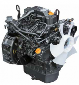 Yanmar Engine Parts TN SERIES